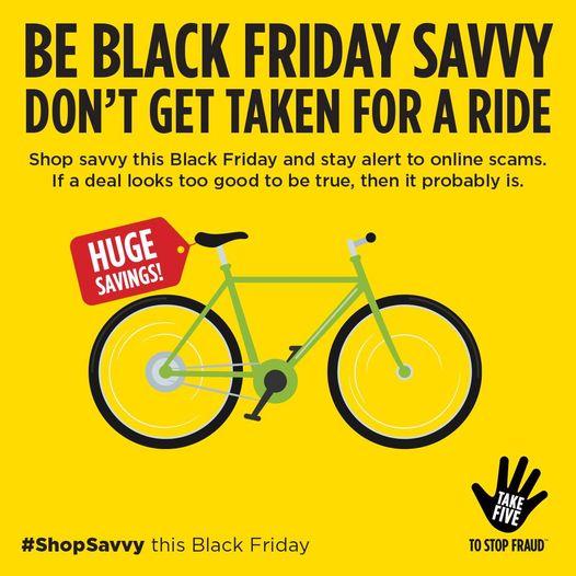 Be black Fridaysavvy