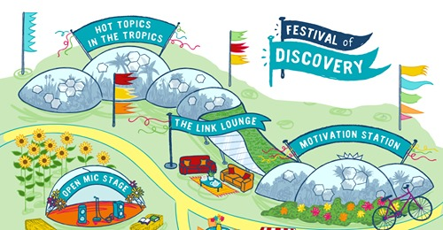 Festival of Discovery