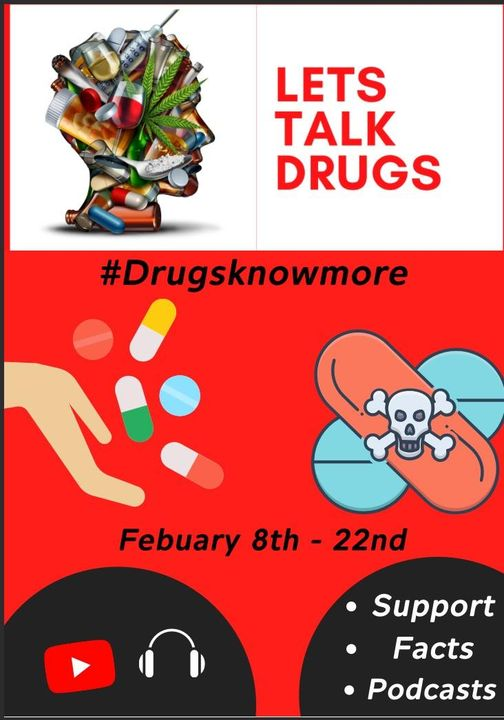 Let's talk drugs